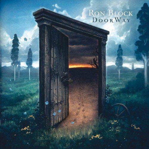 RON BLOCK - Doorway - CD