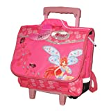 Related Pictures sac dos winx cartable sac d cole backpack bag flora ...