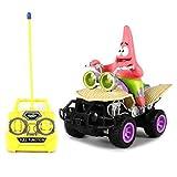 Spongebob Squarepants Patrick Remote Control ATV Vehicle