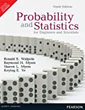 img - for Probability and Statistics for Engineers and Scientists (9th Edition) [Economy Edition] book / textbook / text book