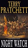 Pratchett. Terry Night Watch: A Discworld Novel by Pratchett. Terry ( 2003 ) Paperback