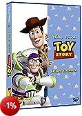 Toy story [Edizione: Francia]