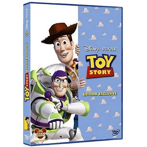 [DVD & Blu-Ray Disc] Toy Story 1 et 2 (avril 2010) 51nMzJnRMsL._SS500_
