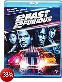 2 Fast & 2 Furious (Blu-Ray)