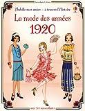 echange, troc Emily Bone, Simona Bursi - La mode des années 1920