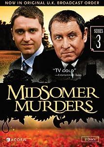 Midsomer Murders: Series 3 [DVD] [2000] [Region 1] [US Import] [NTSC]