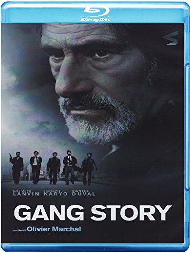 Gang Story PDF