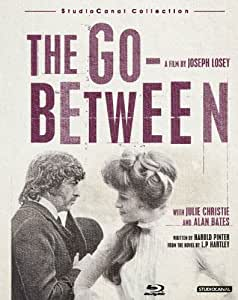 The Go-Between [Blu-ray] [Import anglais]