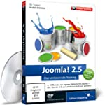 Joomla! 2.5 - Das umfassende Training