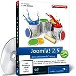 Joomla! 2.5 - Das umfassende Training