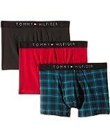 Tommy Hilfiger 1U87904862 - Boxer - Lot de 3 - Homme