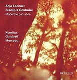 Komitas/Gurdjieff/Mompou: Mode