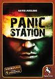 パニックステーション PANIC STATION 拡張カード入り
