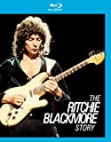Uneasy Rider: The Talented Mr. Blackmore (Blu-ray) [Import]