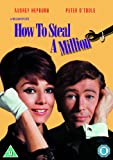 How To Steal a Million [DVD] [1966]