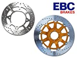 YAMAHA XT600 XT660 EBC REAR BRAKE DISC