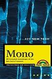 img - for Mono . .NET-kompatible Anwendungen mit dem Open Source-Framework book / textbook / text book