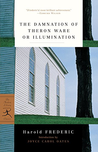 The Damnation of Theron Ware or Illumination