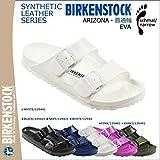(ビルケンシュトック) BIRKENSTOCK サンダル ARIZONA アリゾナ EVA エバ 普通幅 UK41-26.5