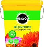 Miracle-Gro All Purpose Soluble Plant Food 2 kg Tub  from Scotts Miracle-Gro