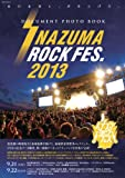 INAZUMA ROCK FES.2013 Document Photo Book