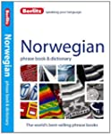 Berlitz Language: Norwegian Phrase Bo...