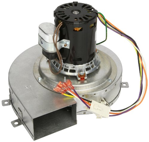 Pentair 471883 Blower Replacement for Pentair Standard 250/300 MiniMax NT Pool and Spa Heater (Minimax 250 Pool Heater compare prices)