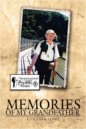 Memories Of My Grandfather