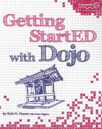 Getting StartED with Dojo