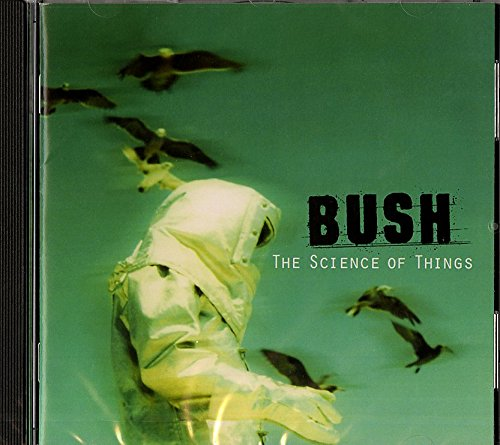 Bush-The Science Of Things-Remastered-CD-FLAC-2014-FORSAKEN Download