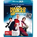 A Very Harold and Kumar Christmas (3D Blu-ray/Blu-ray) (2 Discs) Blu-Ray