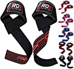 RDX Weight Lifting Gym Straps Crossfi...
