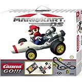 """Carrera 20062038 - GO!!! Mario Kartvon """"The Hobby Company"""""""
