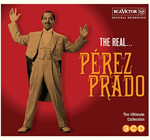 Real Perez Prado Perez Prado Rca