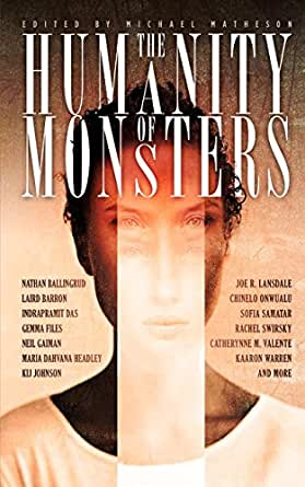 Amazon.com: The Humanity of Monsters eBook: Michael