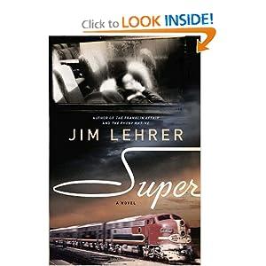 Download ebook Super: A Novel