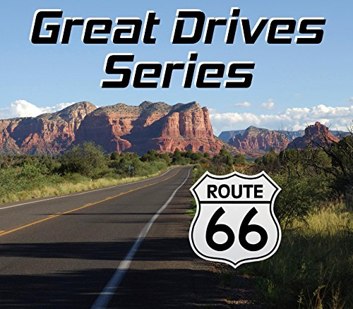 Great Drives: Season 1