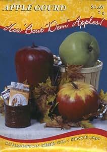 Apple Gourds