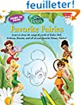 Learn to Draw Disney: Favorite Fairies