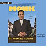 img - for Mr. Monk Goes to Germany book / textbook / text book
