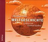 Weltgeschichte. 5 CDs. title=