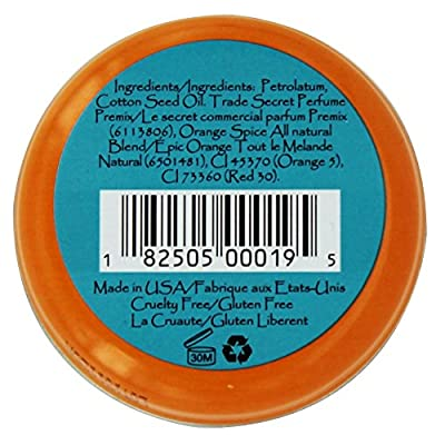 Rosebud Perfume Co. - Smith's Lip Balm Rose & Mandarin