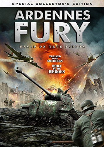 The War Movie Buff: QUEUE CLEANSING: Ardennes Fury (2014)