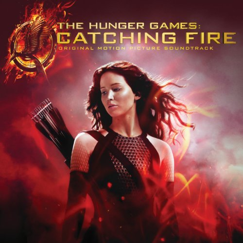 VA-The Hunger Games Catching Fire-OST-(Bonus Tracks)-2013-C4 Download