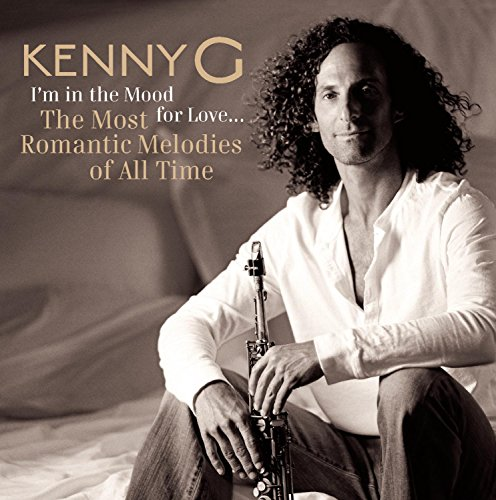 Kenny G - I m In The Mood For Love (Asia Ver) - Lyrics2You