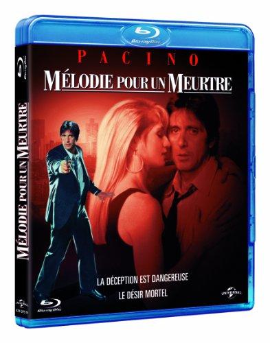 Sea of Love - Mélodie pour un meurtre [Blu-ray]