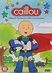 Caillou Classics: Volume 5: Caillou T...
