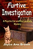img - for FURtive Investigation (Psycho Cat and the Landlady Mysteries) (Volume 2) book / textbook / text book
