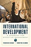 img - for International Development: A Casebook for Effective Management book / textbook / text book