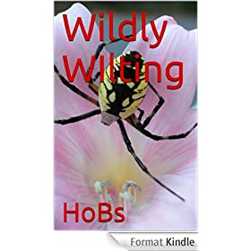 Wildly WIlting (English Edition)